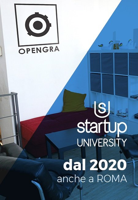 Startup University OpenGra